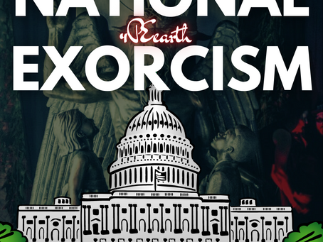 The Root of Evil in Washington