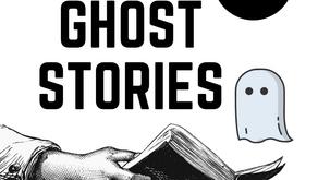 Bible Ghost Stories