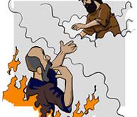 Finding Hell in Luke's Gospel