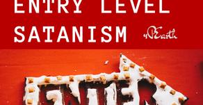 Atheism Equals Entry Level Satanism
