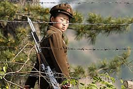 Psalm 9, Trump, North Korea