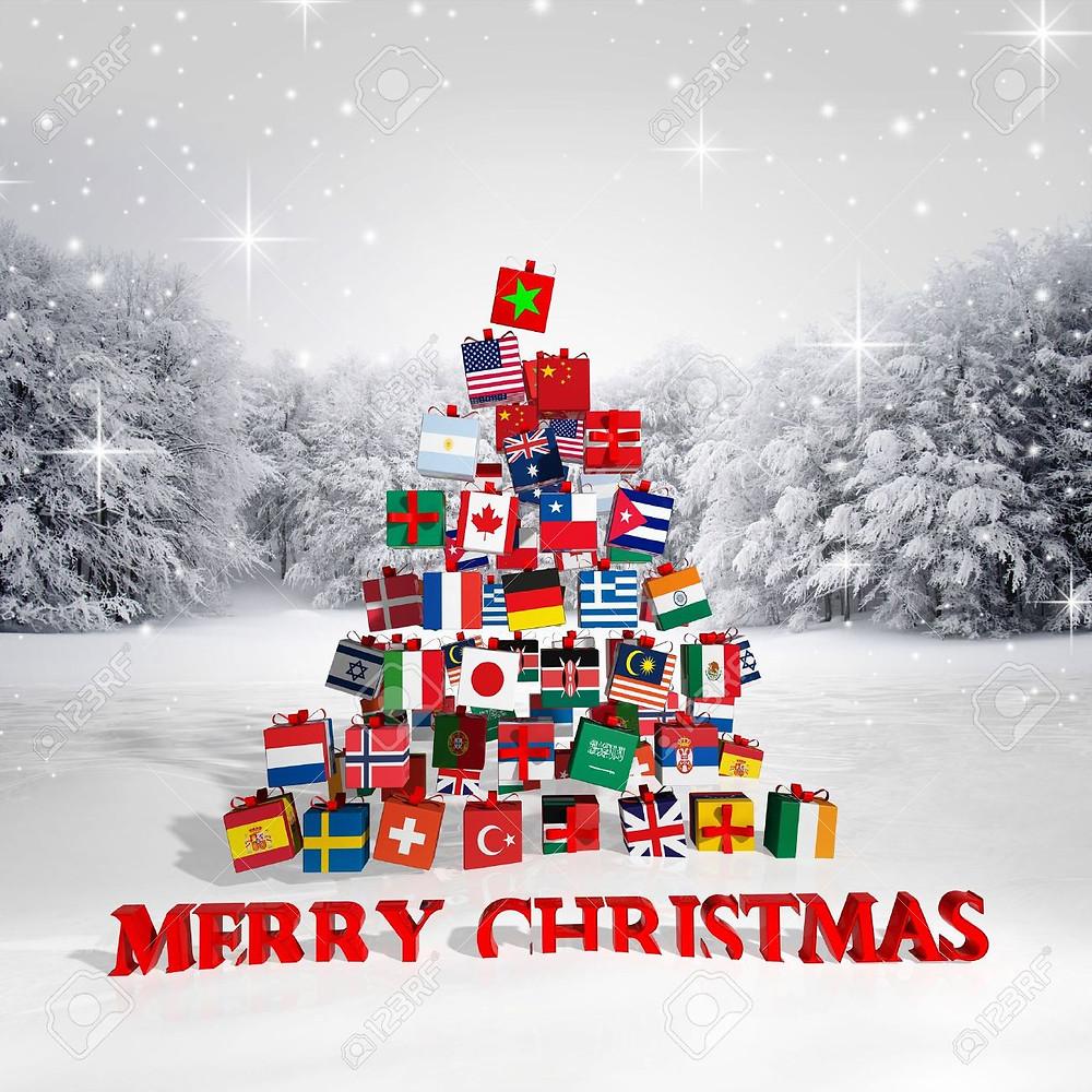 Luke 2 Christmas For Everyone