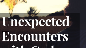 Uncommon Encounters with God