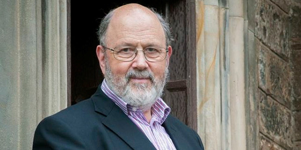 N.T. Wright and Karl Gessler