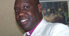 An Easter interview with An African Bishop