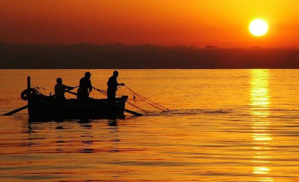 Retirement or Fishers of Men?