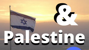 The Good News for Jews and Palestinians (With Dr. Salim Munayer)