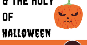The Horror and The Hope of Halloween