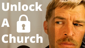 How To Unlock a Church