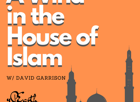 A Wind In The House of Isalm