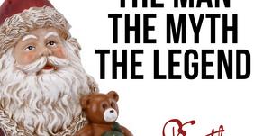 Saint Nick: The Man, The Myth, The Legend