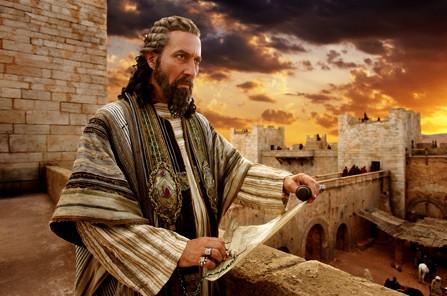 Jesus and Herod