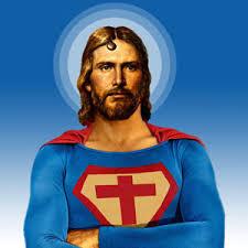 Changing Jesus