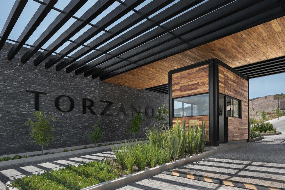 TORZANO RESIDENCIAL, MX. 2019