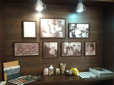Smé Café v Chocni