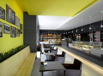 Smé Café  ve Vysokém Mýtě