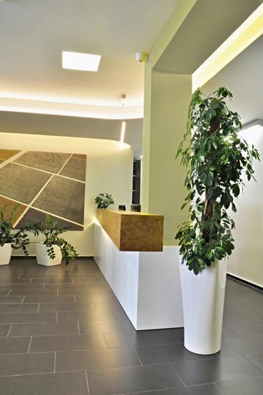 Fyziocentrum Baťa