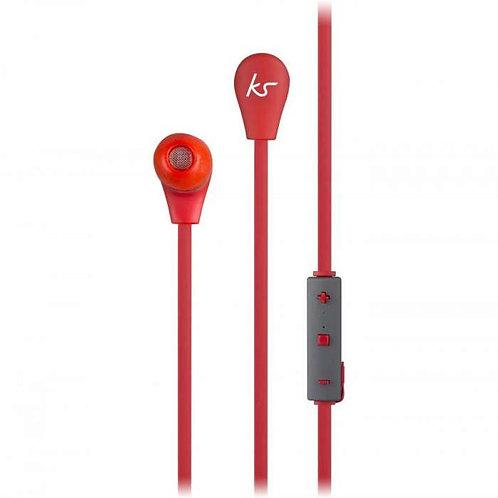 KITSOUND Bounce Wireless Earphones
