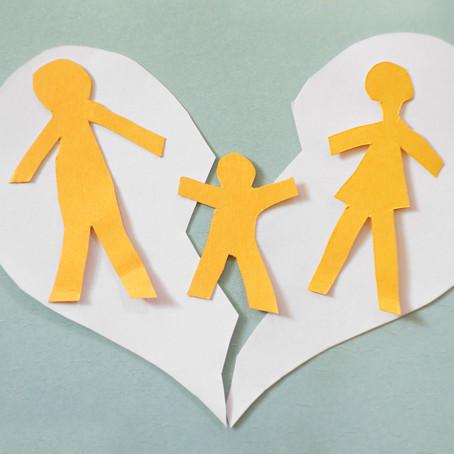 Parenting Beyond Divorce