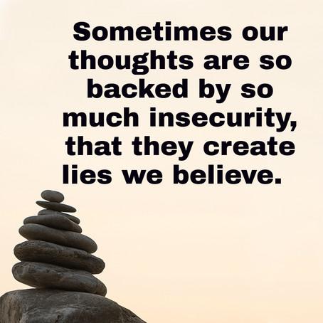 Negative to Positive Mindset