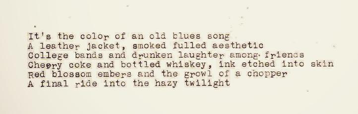 Hazy Twilight