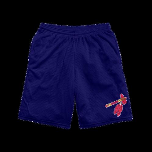 Wily Tomahawk Shorts Navy Pre Order