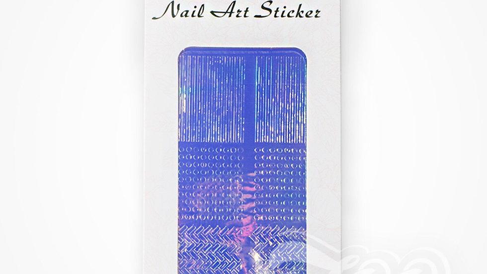 Nail Art Stickers (1368)