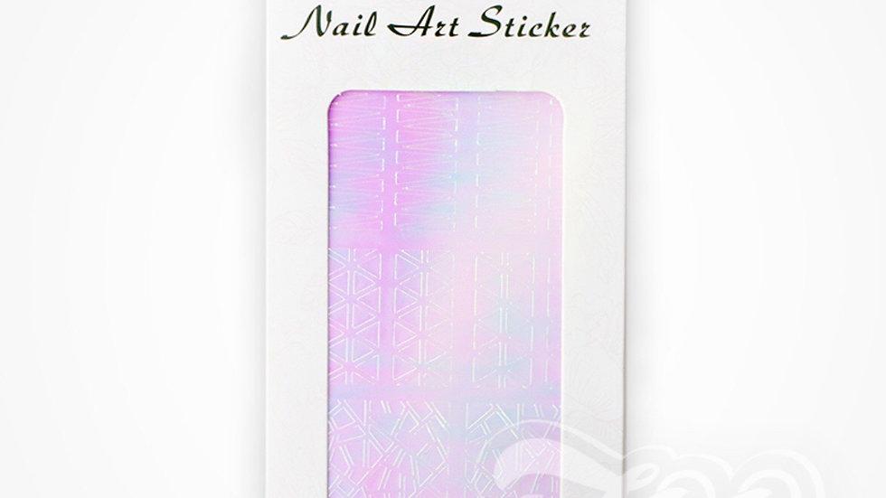 Nail Art Stickers (1362)