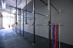 CrossFit Neart Burlington Ontario Box