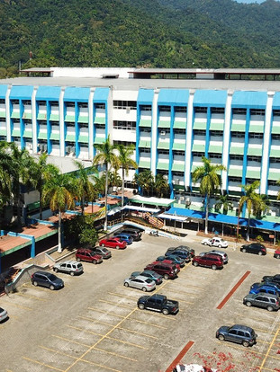 Hospital MCR