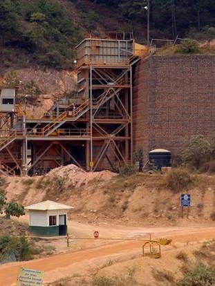 Minerales de Occidente S.A.