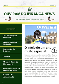 Ouviram News V