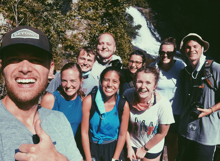 Atlanta Fellows September Update: Off and Running