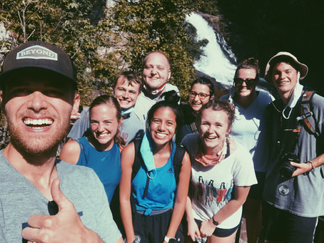 Atlanta Fellows September Update: Off and Running