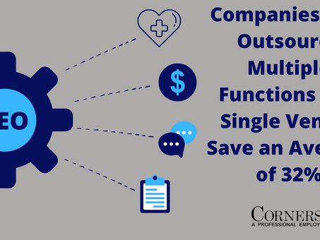 Using a Single Vendor for Business Services can Save Time & Money