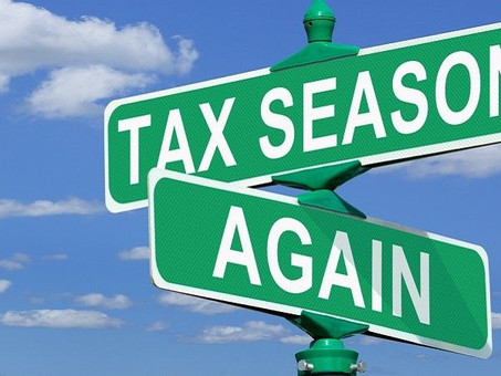 Dear Small Business Owners: Never Worry about Tax Season Again