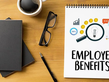 What are Employee Benefits?