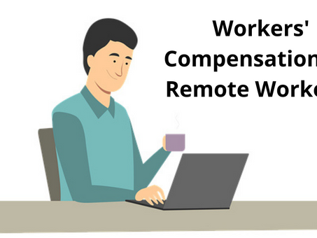 Do I Need Workers' Comp for Remote Employees?