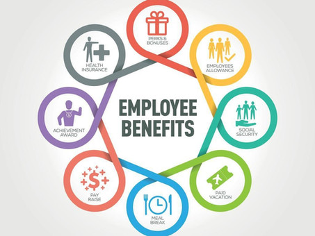 How Small Businesses can Offer Big Benefits Packages