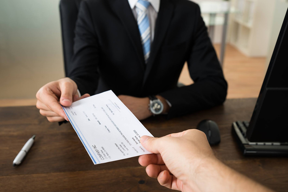 Business owners should trust a PEO to handle their payroll needs.