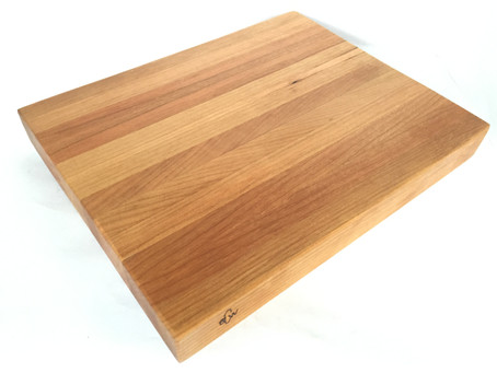 Care for your Wooden Cutting Boards