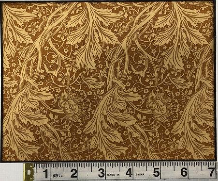 W.M. Arcadia Gold