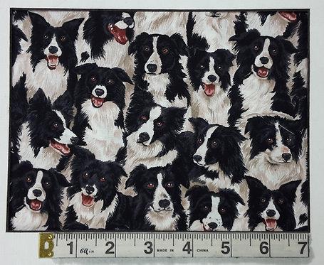 Village Life - Dogs