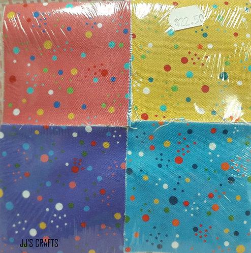 Sprinkles Gum Drops