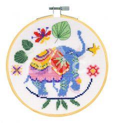 DMC Cross Stitch Kit B1942