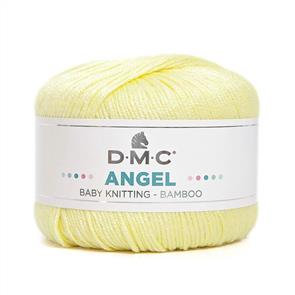 DMC Angel 8 Ply - Shade 116