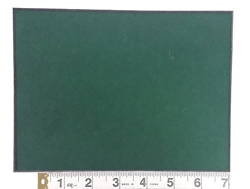 Felt - Green
