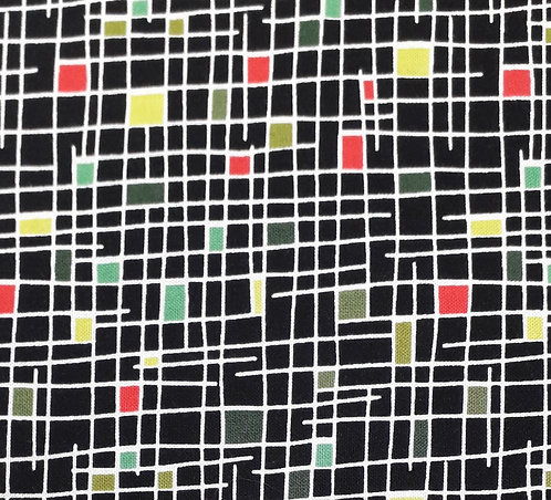 Holiday Tweets - Squares