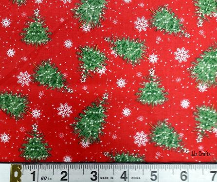 Double Decker Christmas -  By Karen Tye Bentley