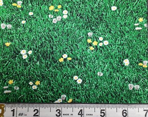 Landscape Medley Green Grass